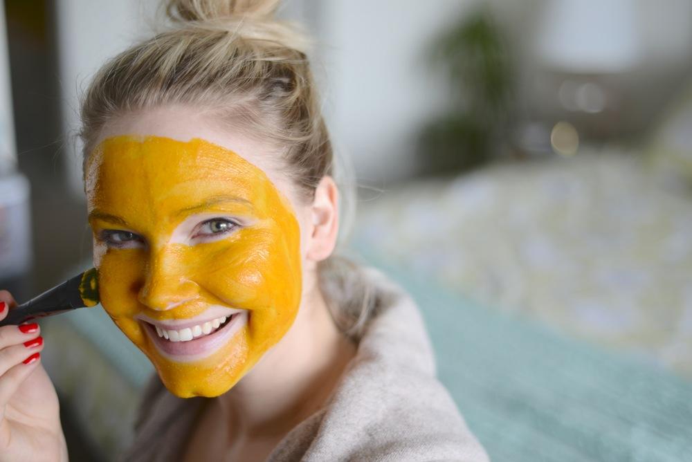 diy face mask