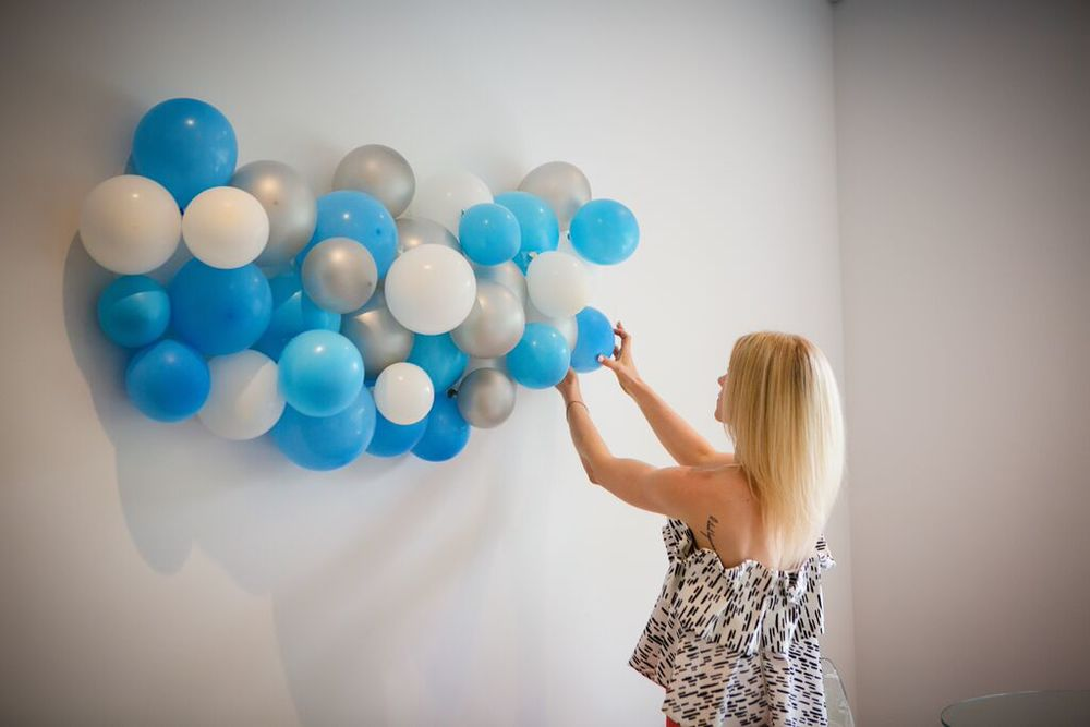 poppy barley, poppy barley party, lifestyle blog, life style blogger, diy, easy diy, do it yourself, pintrest diy, pintrest, weekend diy,   balloon arch, balloon diy, balloon arch diy, party diy, easy diy