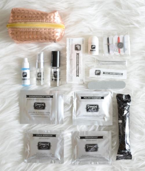 pinch provisions minimergency kit fashion