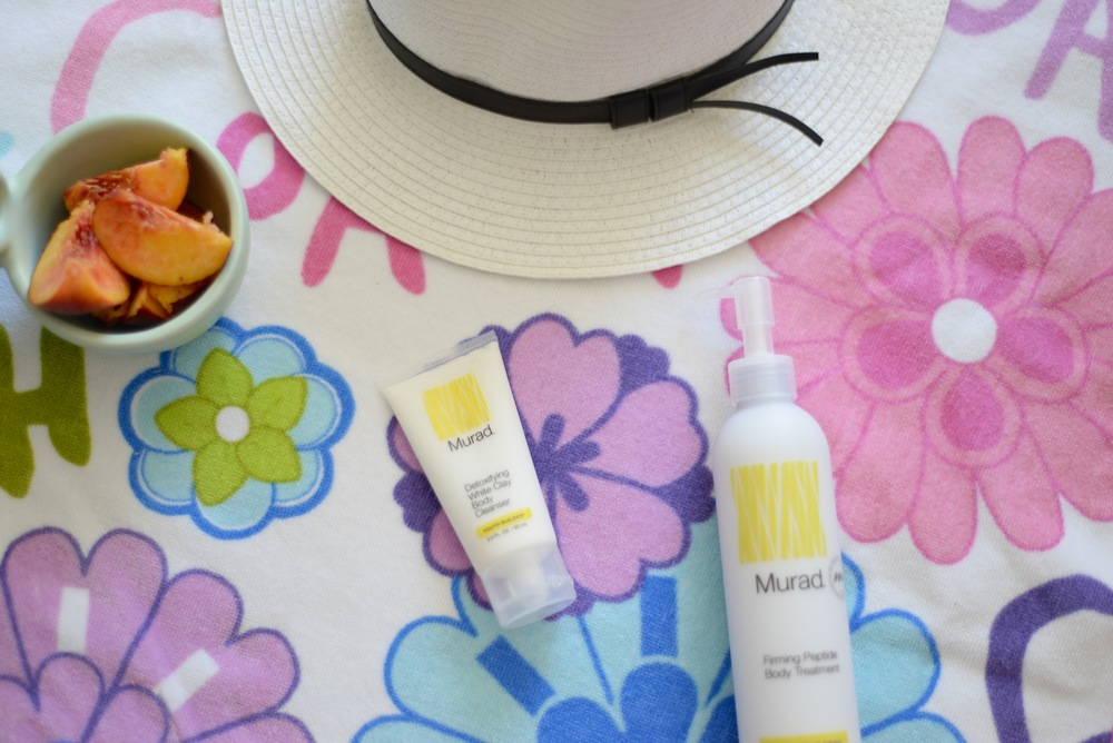 beauty blog, pinterest, pinterest beauty, skincare, summer beauty, summer skincare, murad, murad canada, murad skincare, blackhead treatment, spf moisturizer, edmonton beauty blog, canadian beauty blog, skincare regime