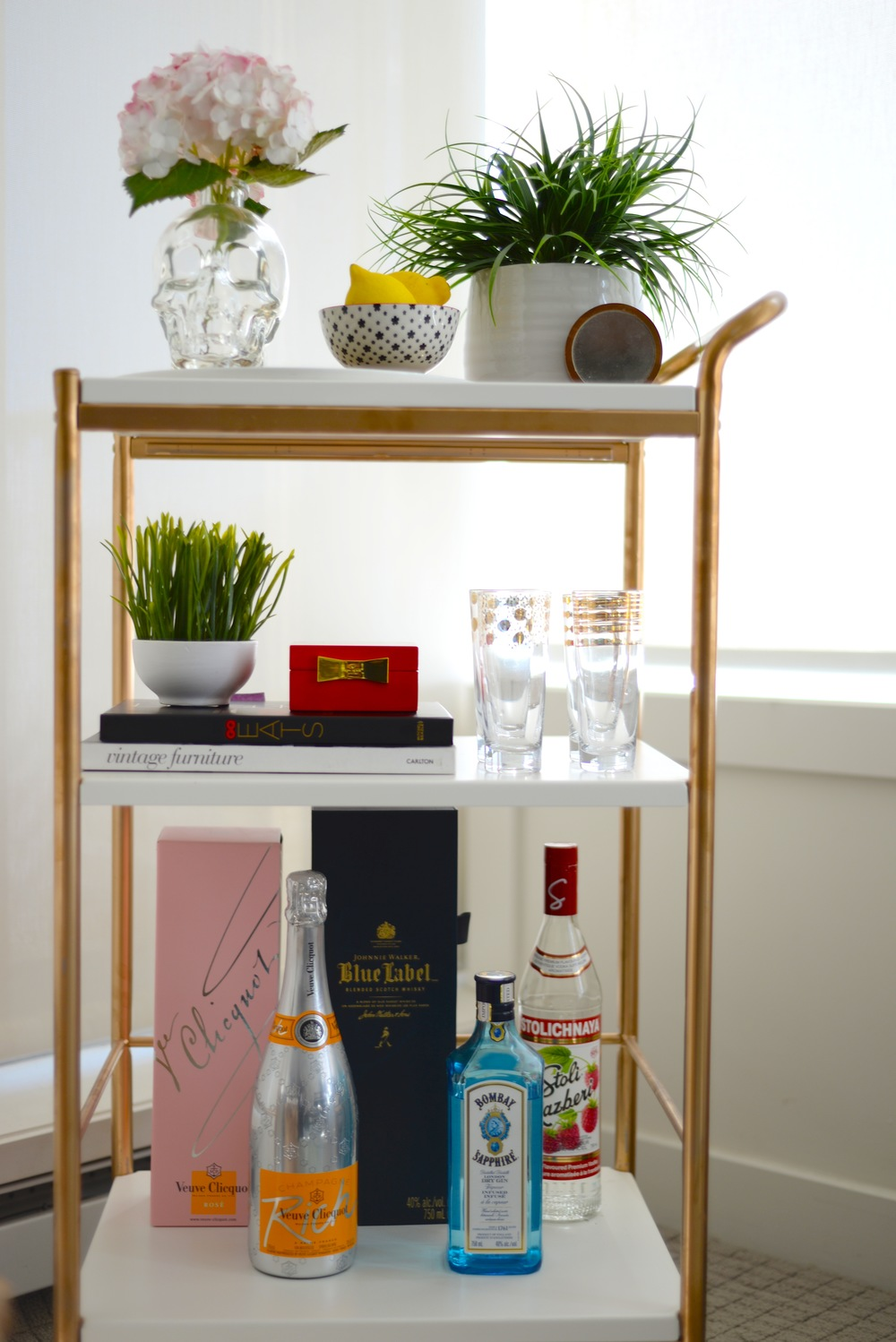 Summertime Sippin Veuve Rich Barcart Styling 204 Park