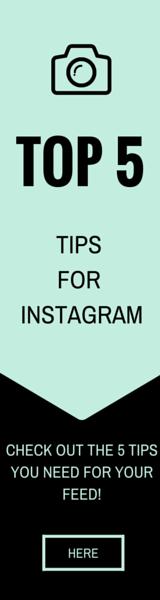 best tips for instagram