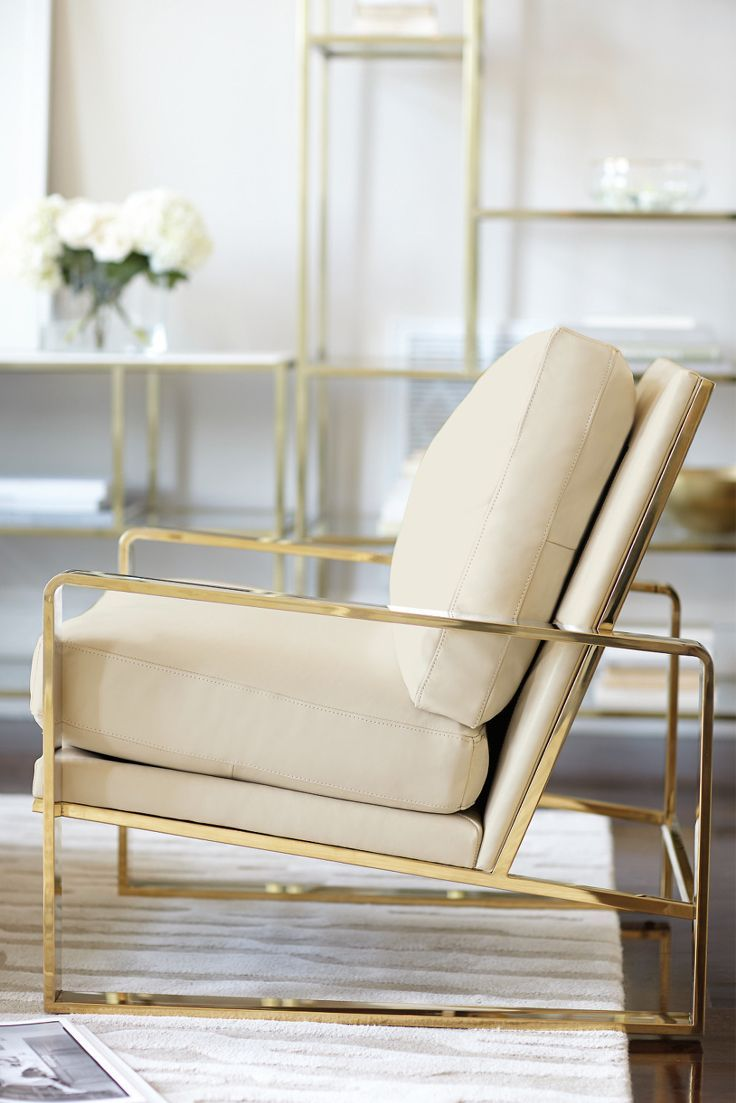 Prettiest chairs ever 204 park for Ever design furniture