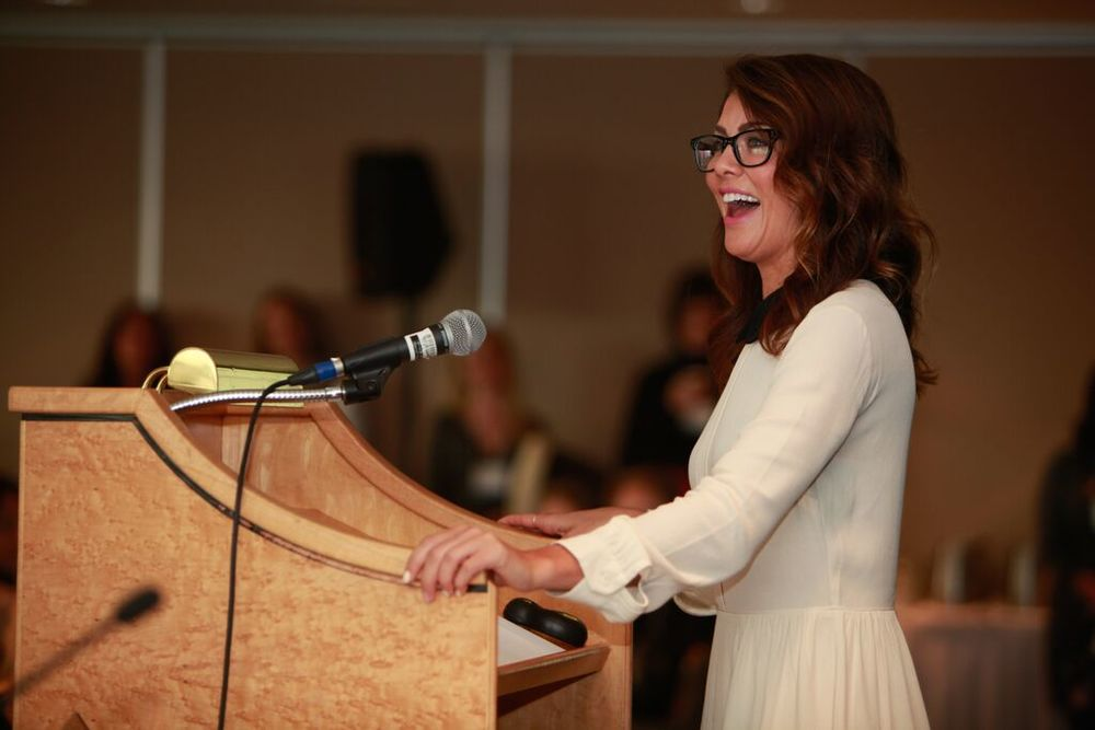 jillian harris blogpodium