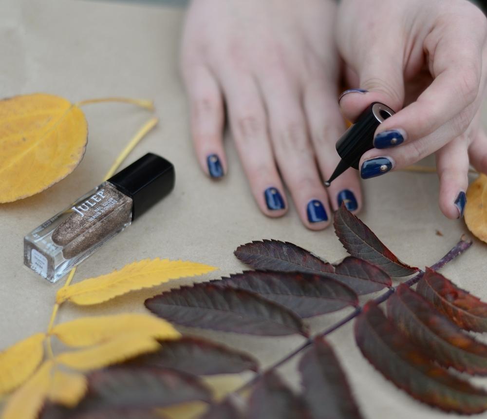 julep manicure