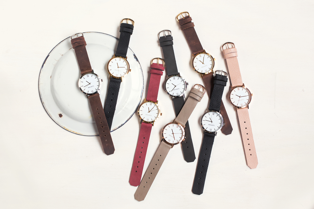 Berg + Betts Watches