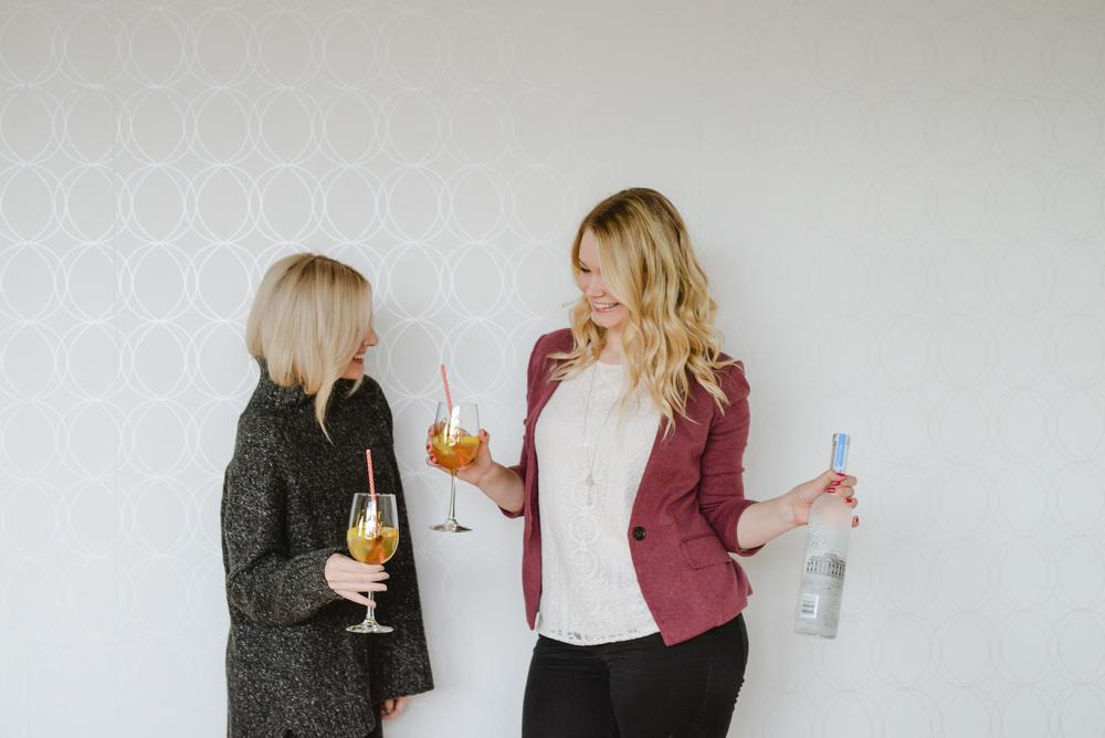 belvedere cocktail