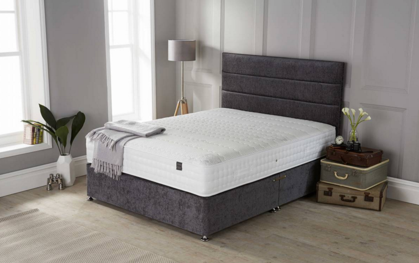 John Ryan by design luxury double mattresses
