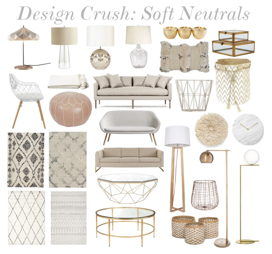 neutral interior design