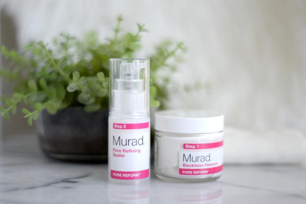 Murad Pore Refining Duo