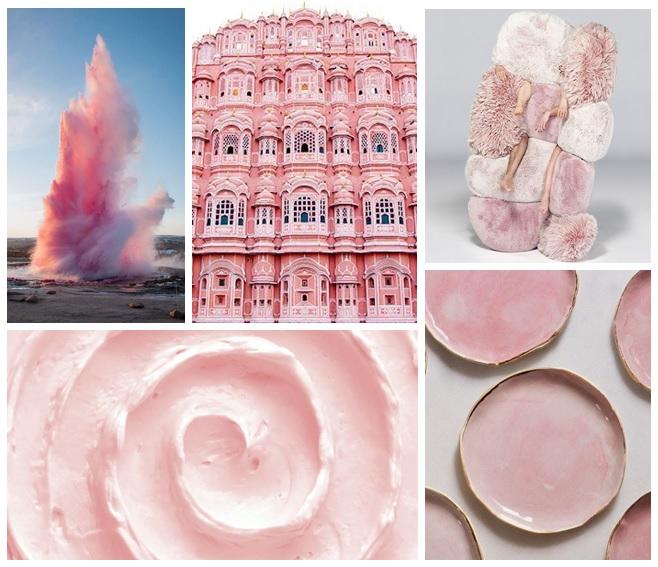 pantone's rose quartz