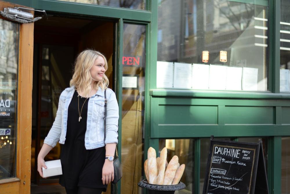 dauphine bakery edmonton