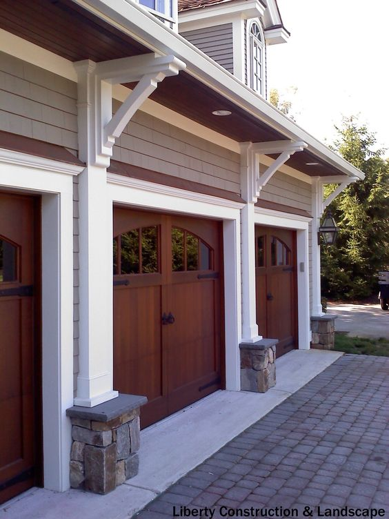 entry door surround designs  | 564 x 752
