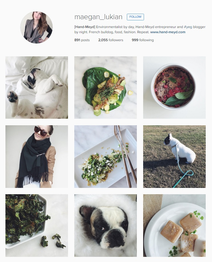 hand-meyd instagram