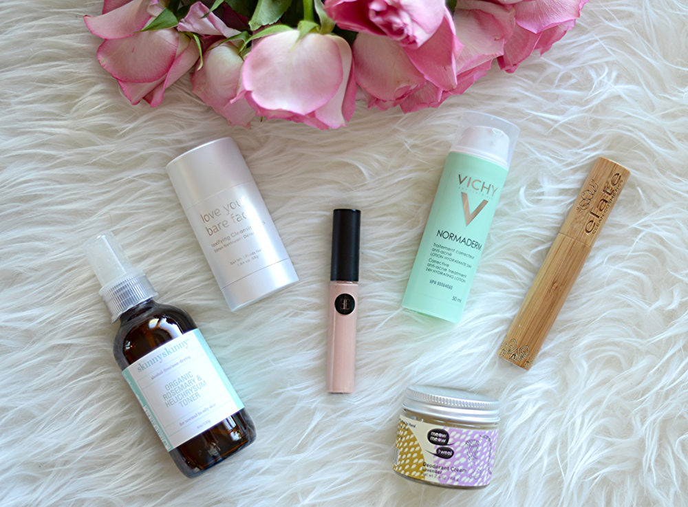 blogger beauty faves