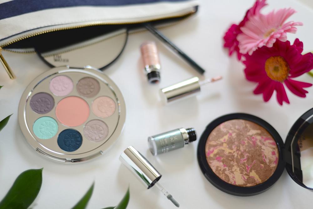 lise watier cosmetics