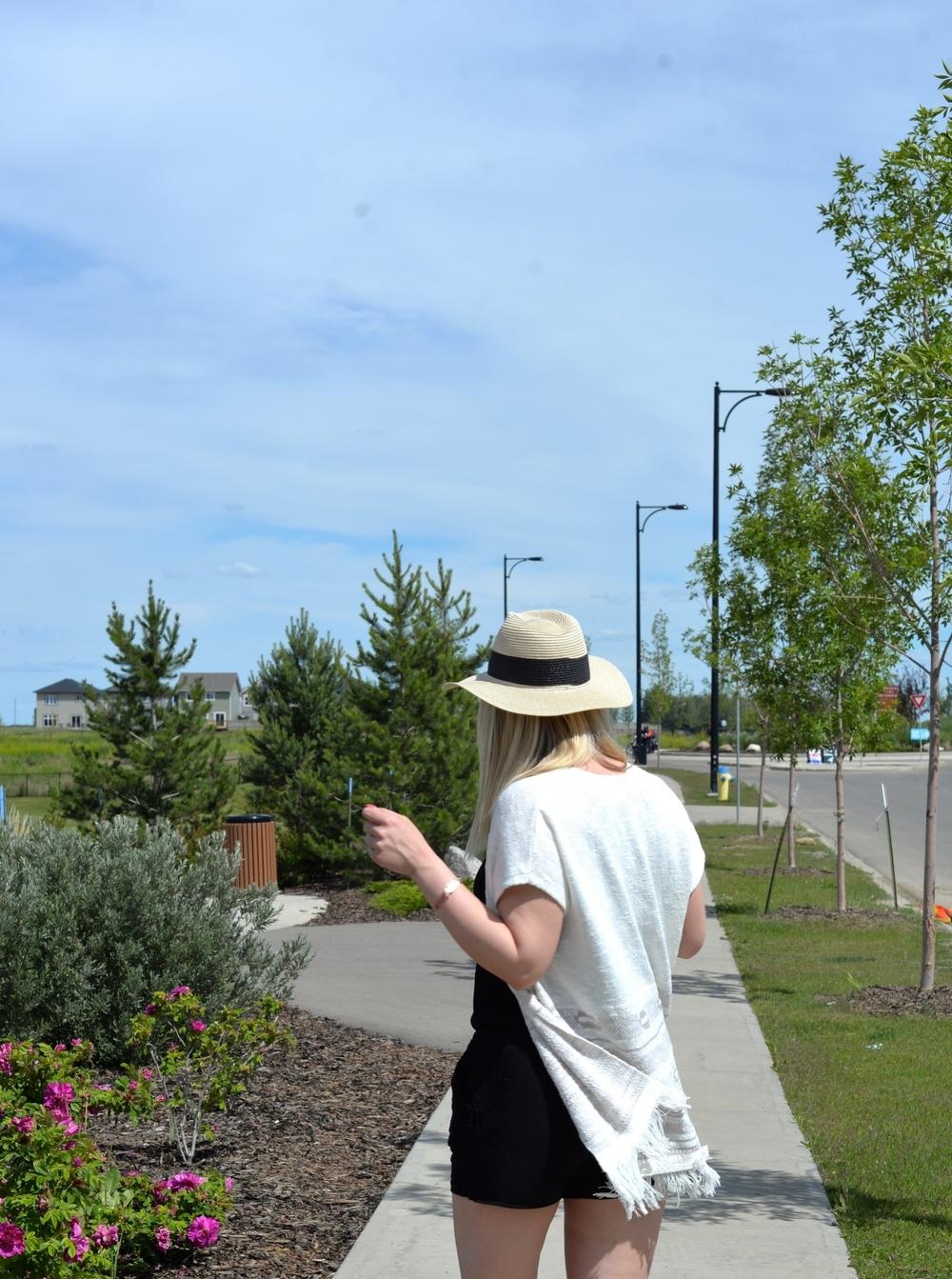 summer hat aldo
