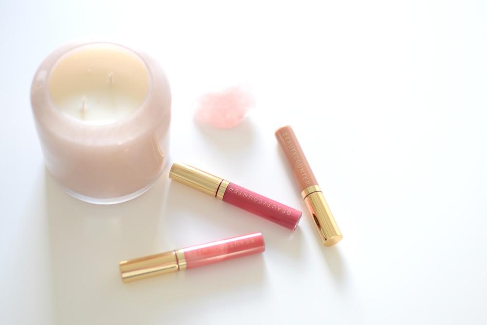 beautycounter lipgloss