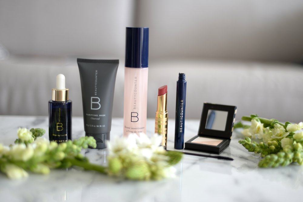 beautycounter cosmetics