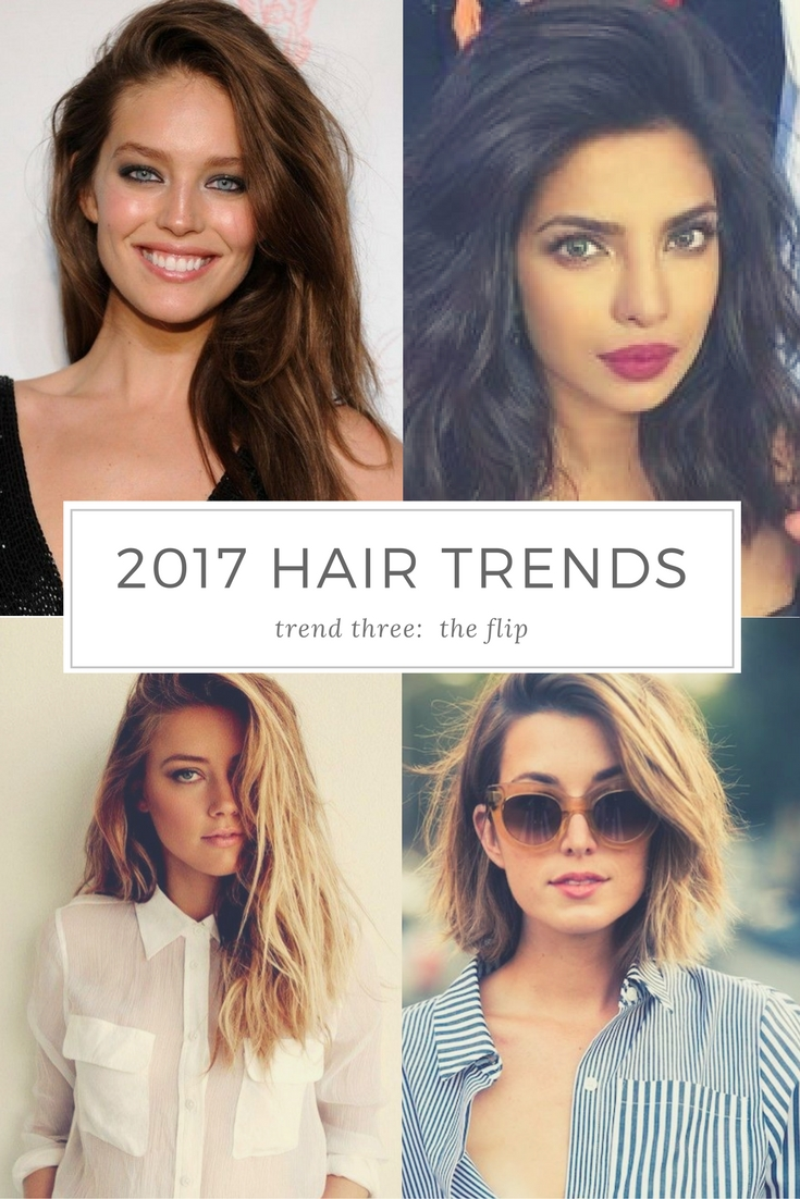 Hottest Hair Trends For 2017  204 PARK