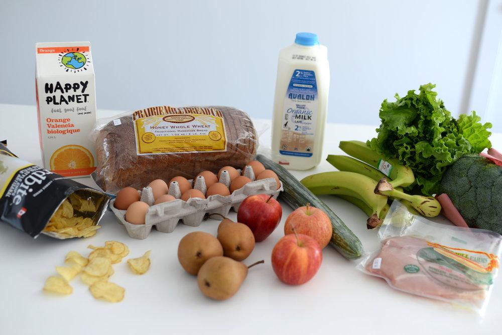SPUD Groceries