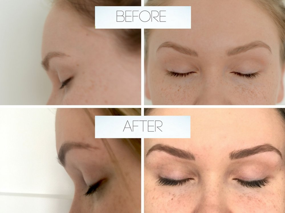 eyelash and eyebrow serum for growth