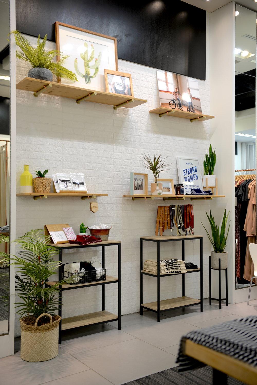 modern retail store design