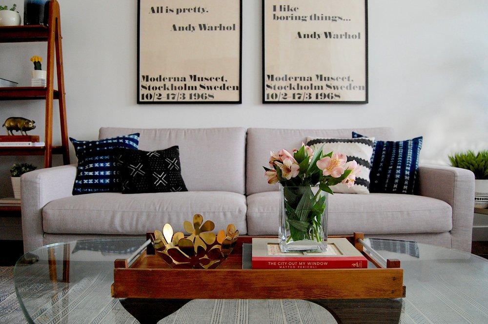 summer decor tips