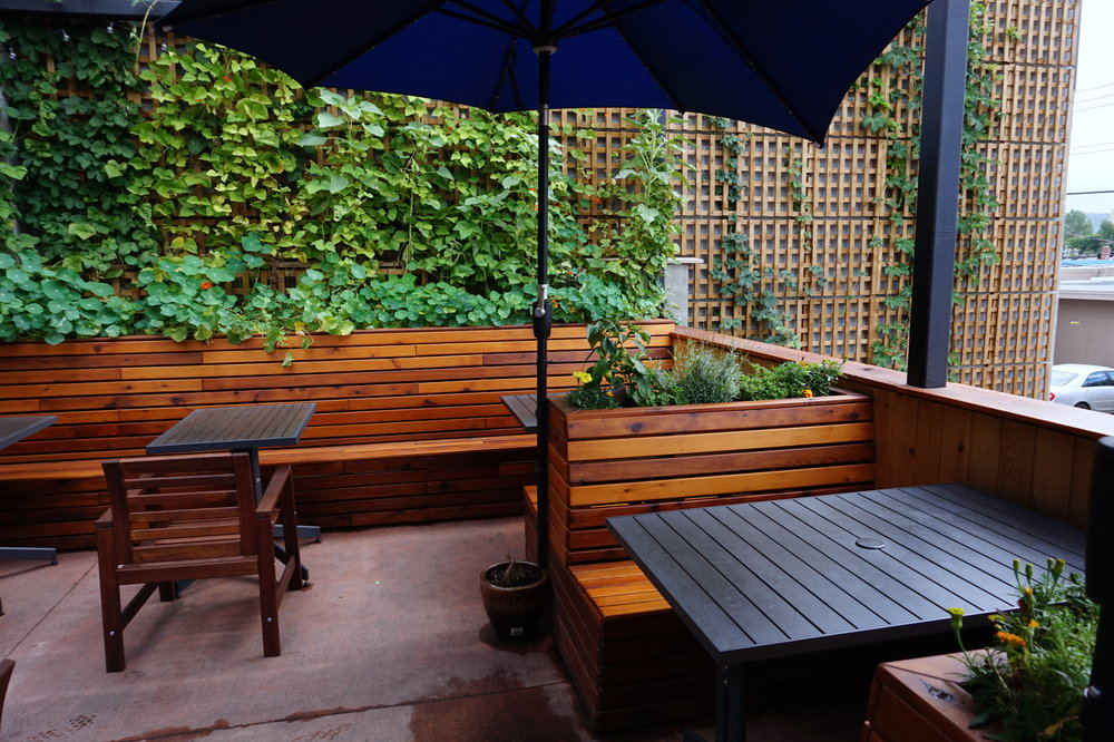 best patio prince george bc