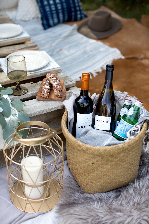british columbia wine