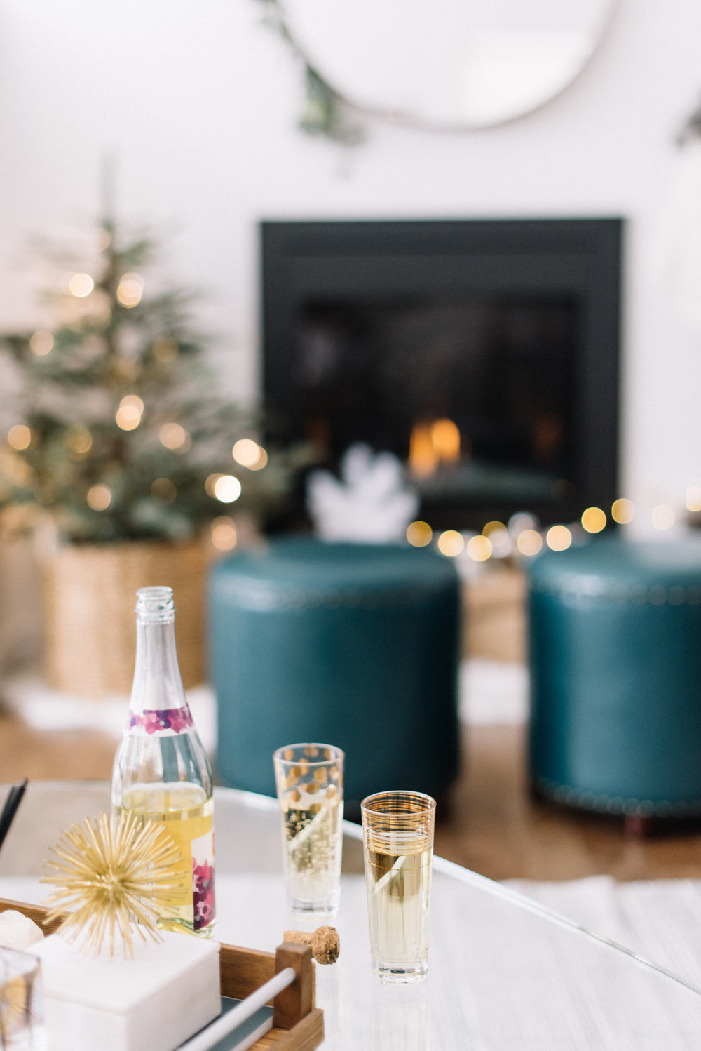 holiday entertaining tips