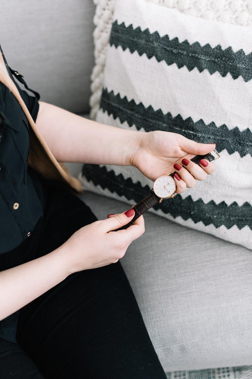 tissot watch, gift idea
