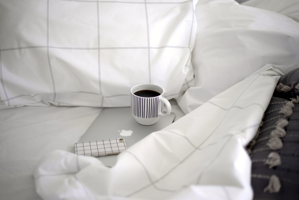 best ethical bedding, canadian bedding