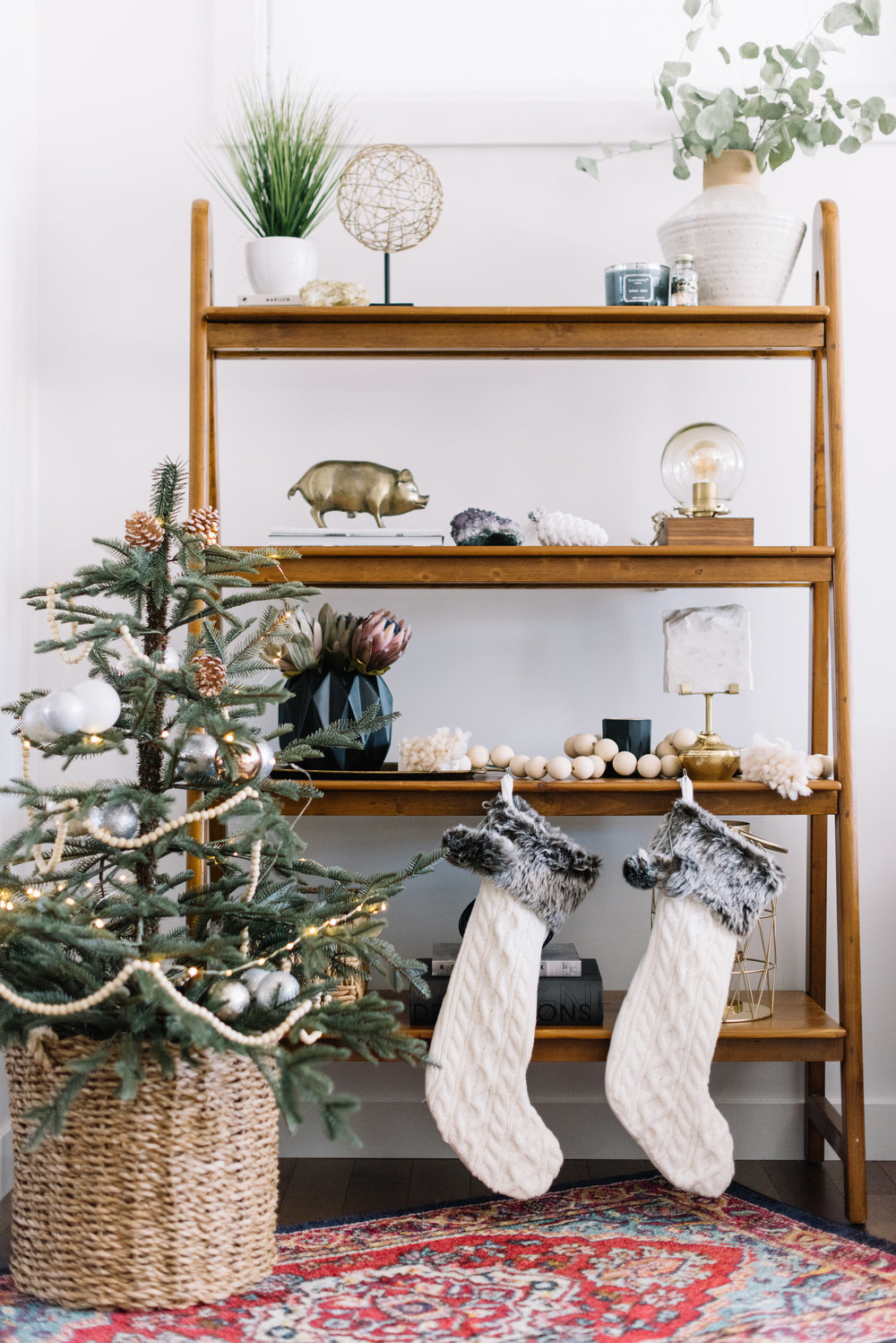 what to put in a christmas stocking