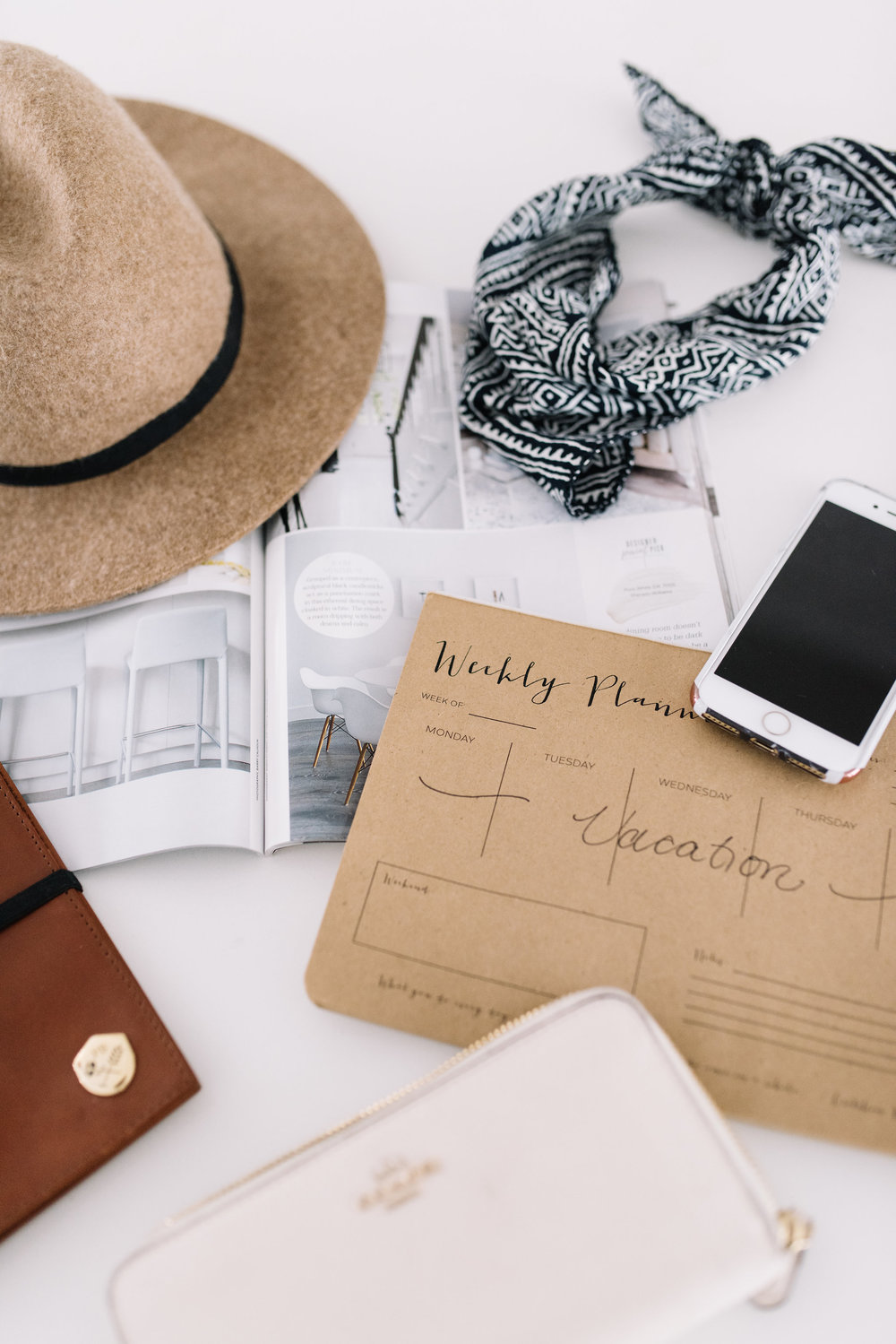 tips to save for a vacation