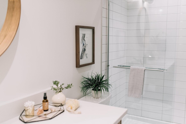 . Modern Bathroom Reveal   204 PARK