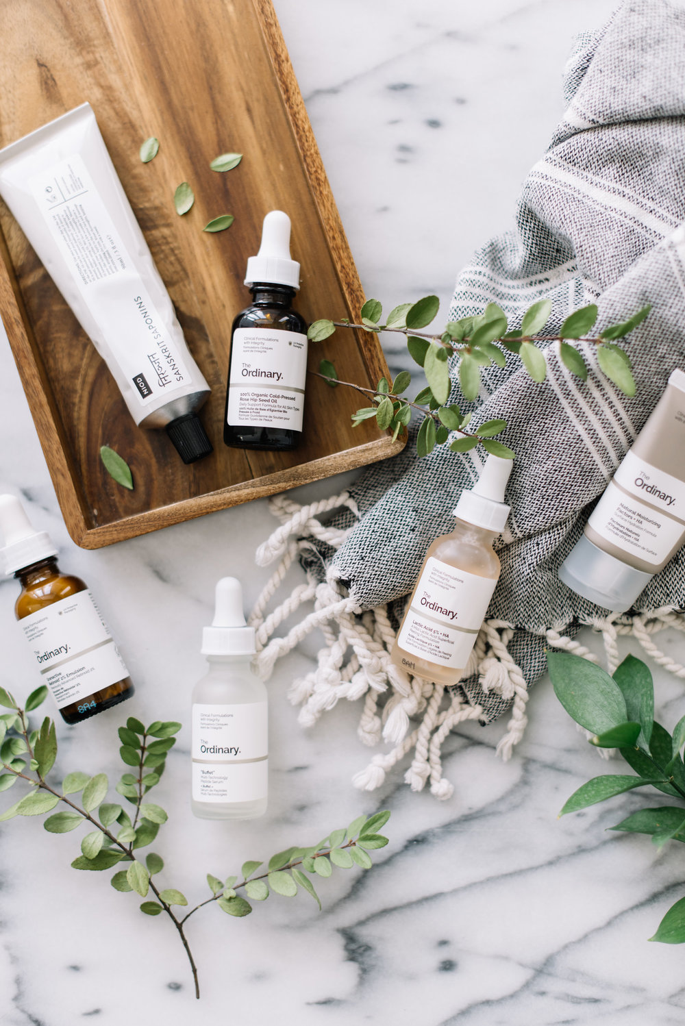the ordinary skincare, deciem review
