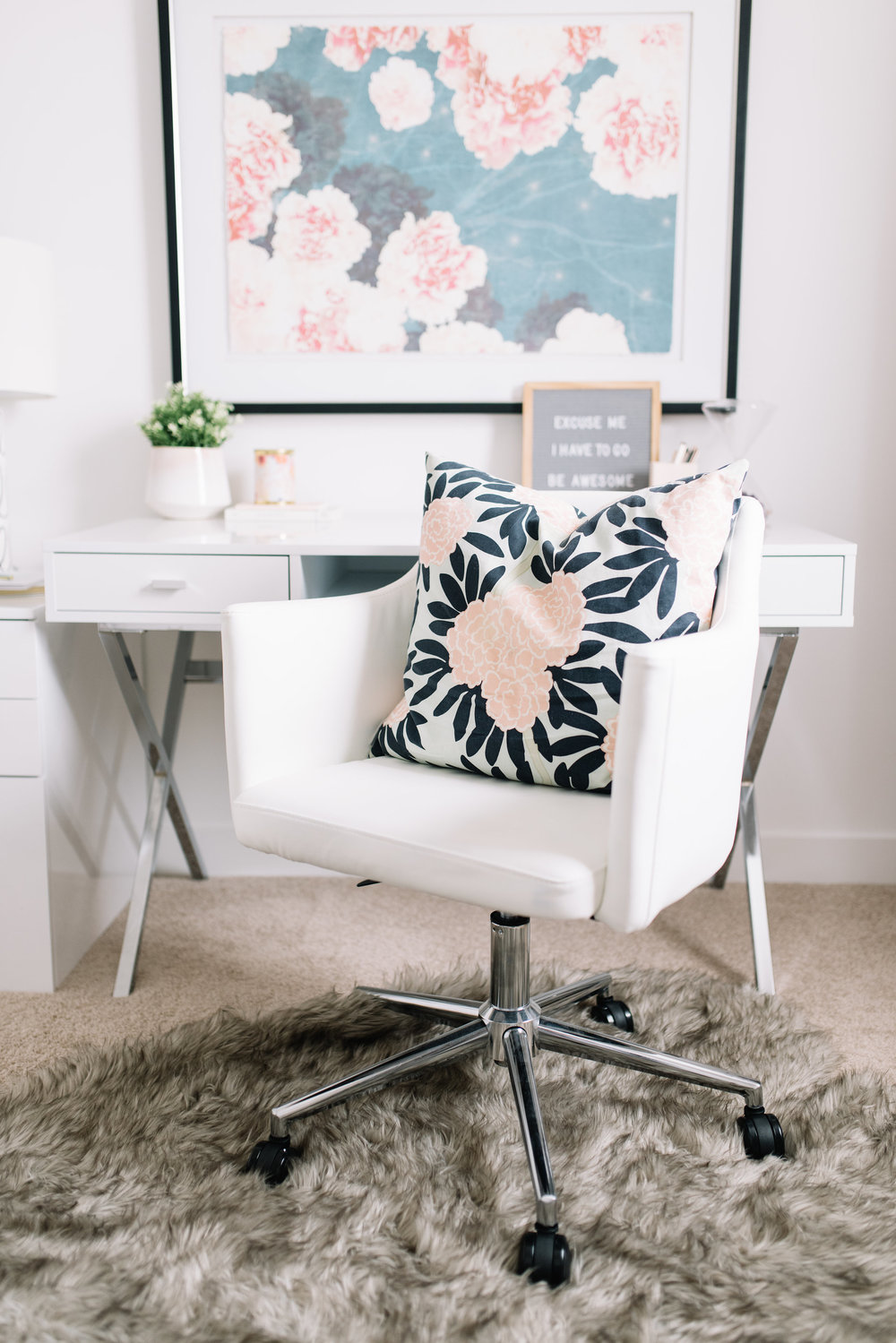 Home Office Organization Tips — 204 PARK