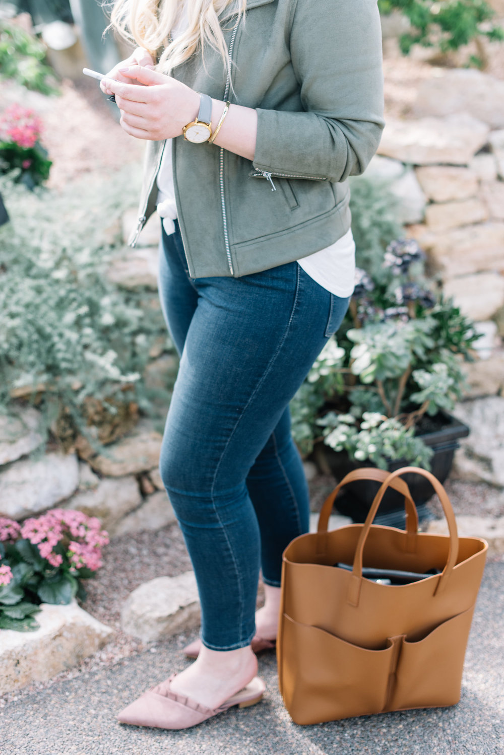 spring style blog