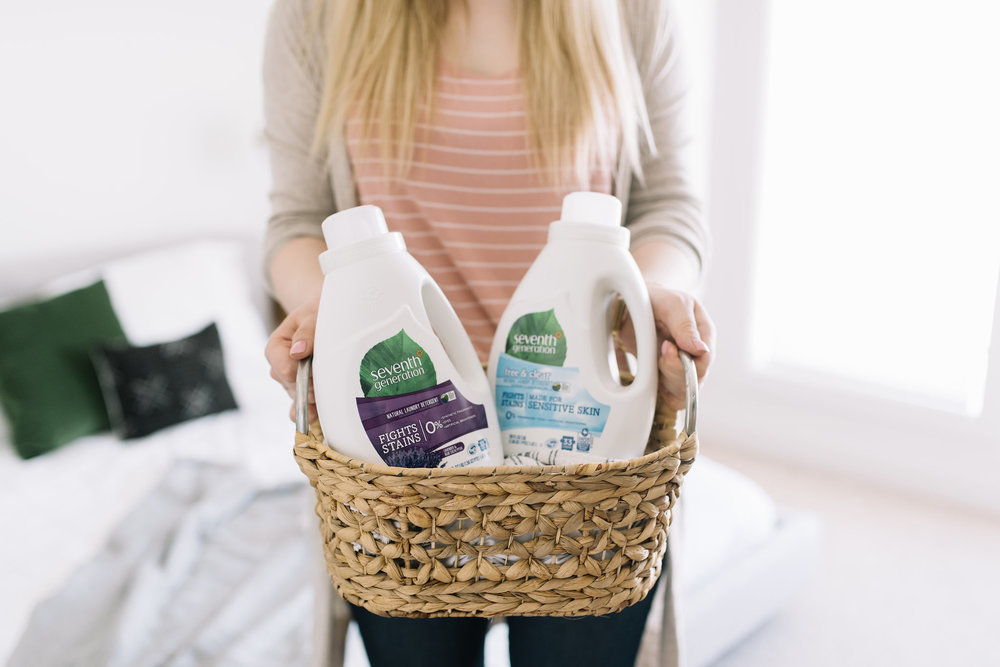 best eco friendly detergent