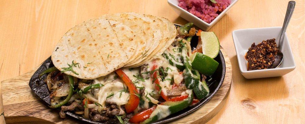 the best mexican food in edmonton