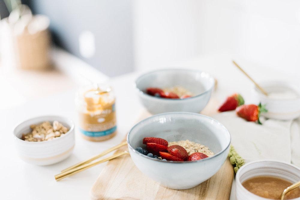 make ahead breakfast recipe