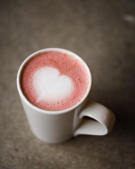 pink latte edmonton
