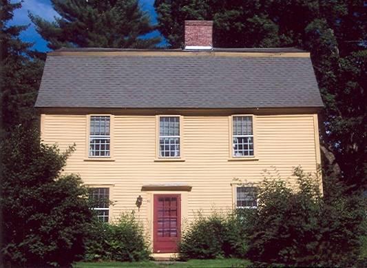 John Nims House