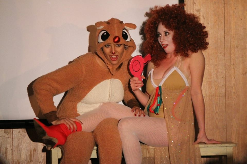 Reindeer Columbia Gingerbread Magenta Rocky Xmass Ebypaa 2018.JPG