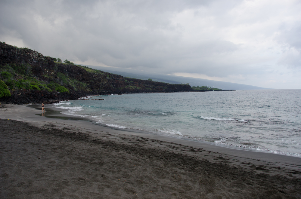 Kona Coast, Big Island, Hawaii