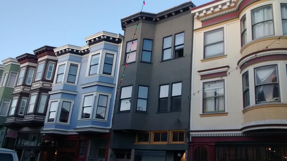 Grant Street. Sigh.