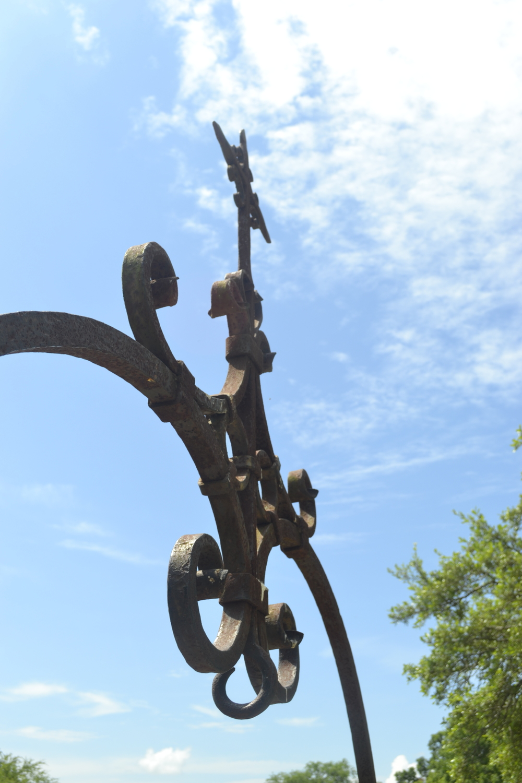 Mission Espada, San Antonio TX (photo: Andy Bruner)