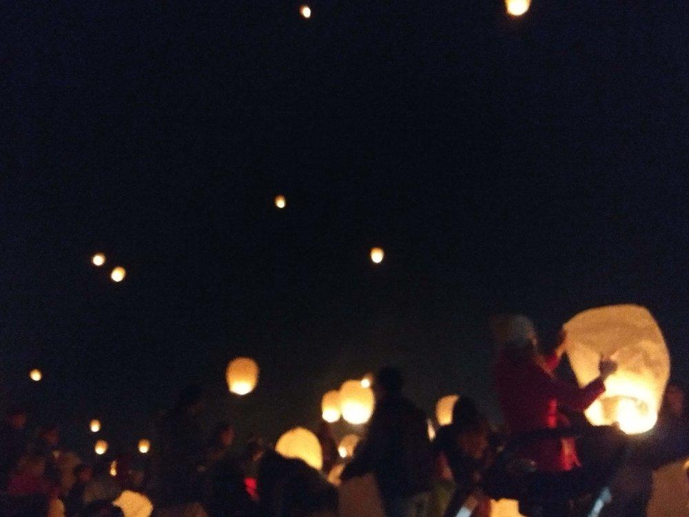 Dallas Lantern Fest