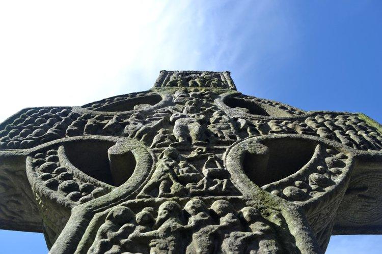 Monasterboice High Cross